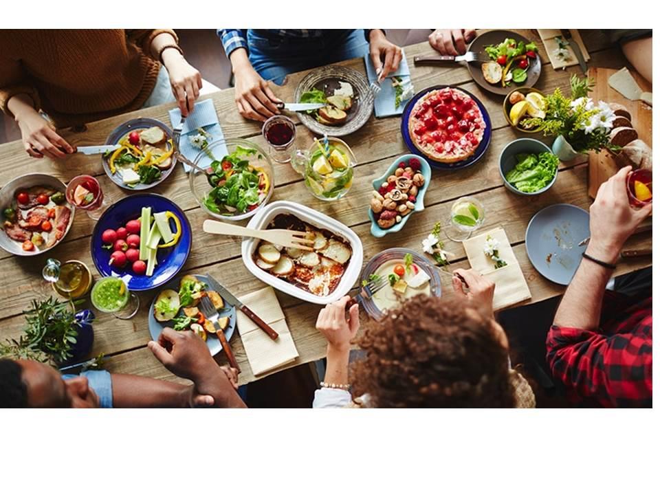 Adelgazar sin dietas bajar de peso motivada - Dieta comiendo de todo ...