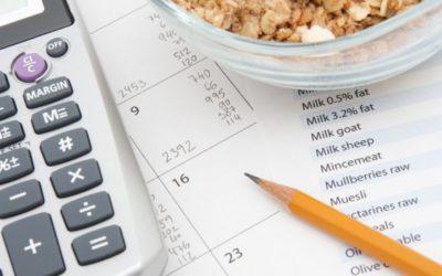 Hacer dietas es odioso, contar calorias, agobia mas. Ideas y conceptos para bajar de peso, sin contar calorías.